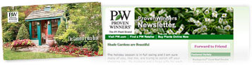 Gardener's Idea Book and Newsletter