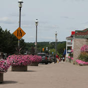 Barrie Ontario City Hall AIB