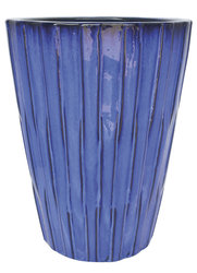 AquaPots® by Proven Winners® - Techno Light Blue Tall Round