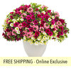 Celebration FLOWER PILLOW®