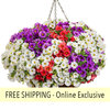 Heroes FLOWER PILLOW®