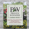 The Proven Winners® Autographed Garden Book