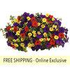 Starry Night FLOWER PILLOW®