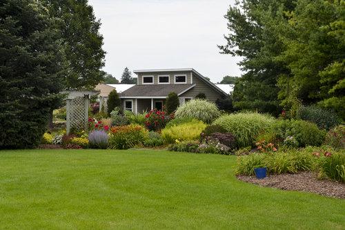 Walter's Dispay Garden