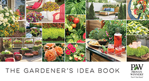 Online Gardeners Idea Books Proven Winners