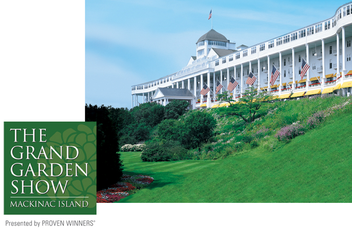 The Grand Garden Show Presented By Proven Winners
