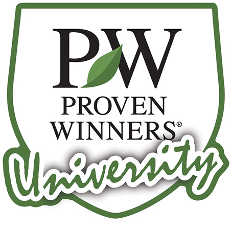 Proven Winners<sup>®</sup> University